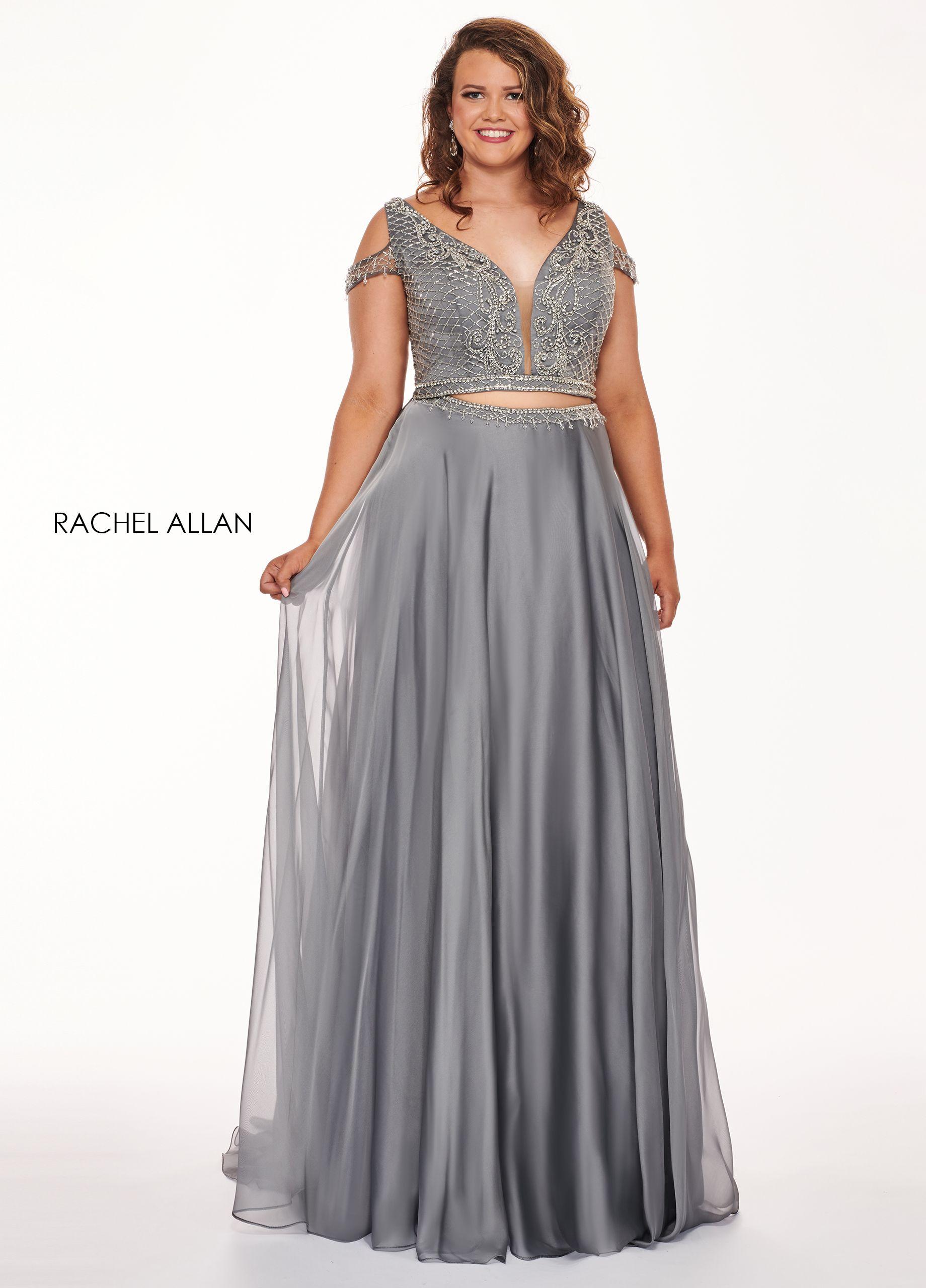 Prom dress 2019 | Curve dresses, Plus size homecoming
