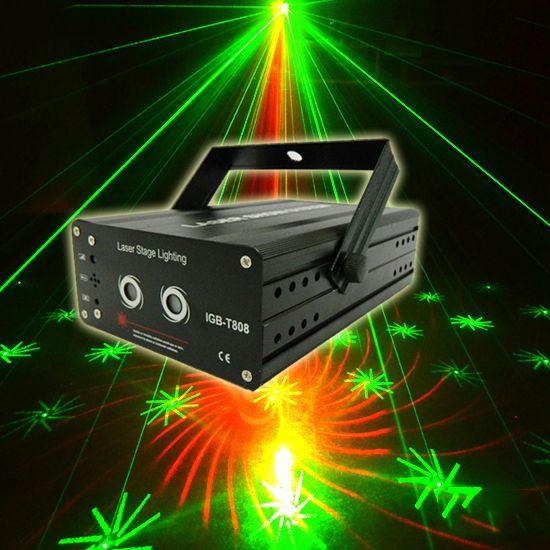 Free Shipping Buy Best Disco Light LED Stage Lamp Laser Light 40