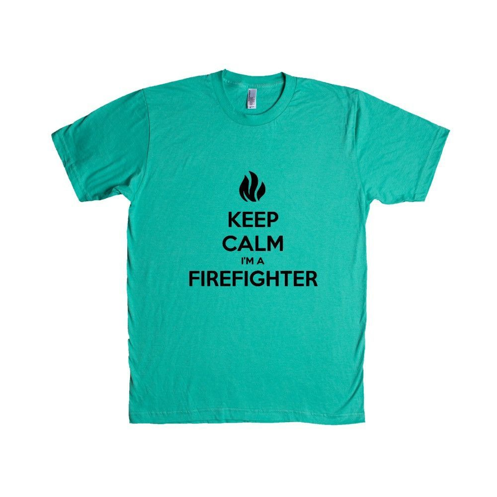 adult shirts safety Fire tee
