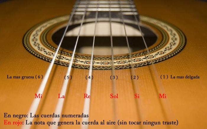Mejores Aplicaciones Para Afinar Guitarra Android Ios Windows Guitarras Cuerdas De Guitarra Ukelele