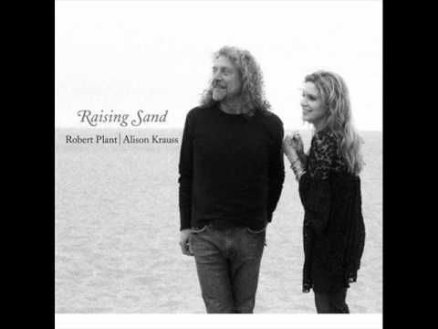 Rich Woman-Robert Plant-Alison Krauss