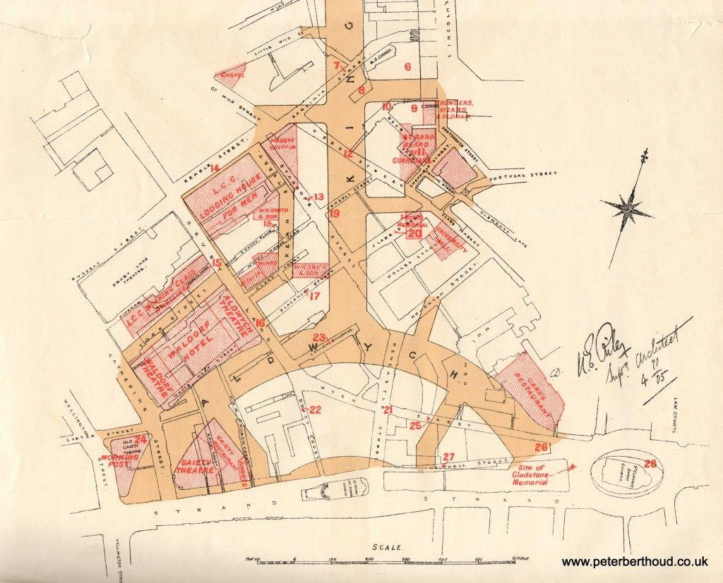 11 Proyecto de reconstruccin de Lisboa E