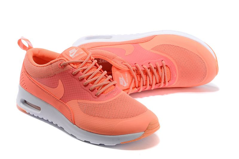 nike air max thea damen fleisarbe color nike shoes. Black Bedroom Furniture Sets. Home Design Ideas