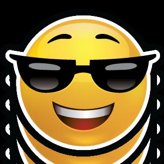 Cool Emoji Backgrounds Emoji Cool Emoji Emoji Backgrounds