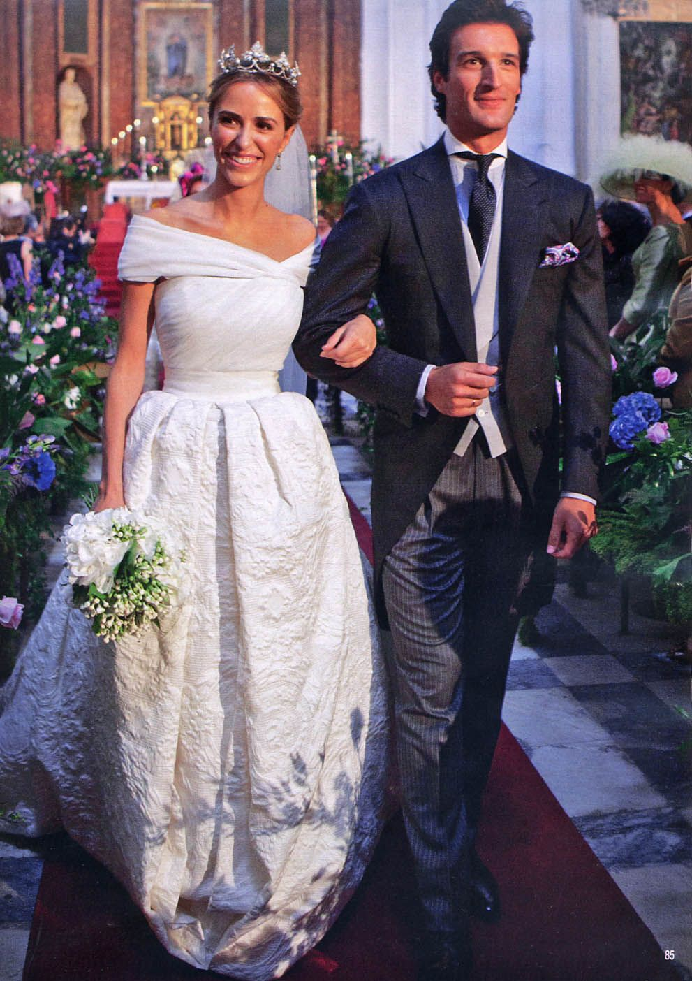 Rafael Medina Wedding Rafael Medina, duke of...