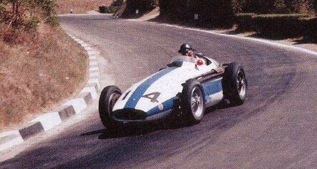 circuito pescara | Pescara: o circuito de Fórmula 1 que era mais longo e mais perigoso ...