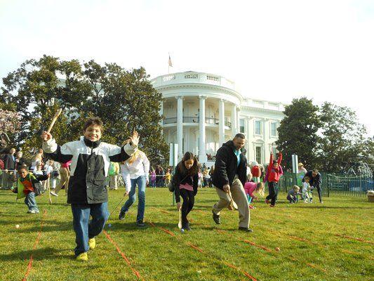 White House Easter Egg Roll Yelp Egg Rolls White House Easter Egg Rolls