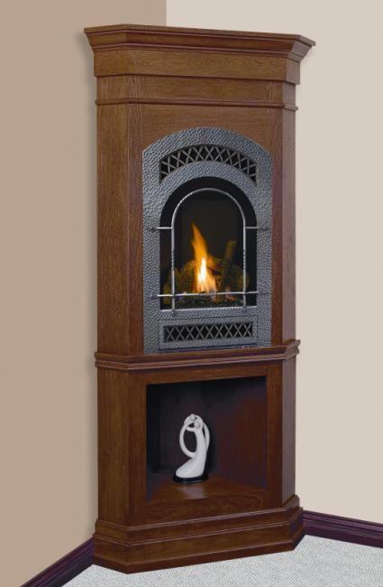 classic corner cabinet wood cherry finish cordovan jc huffman rh pinterest com