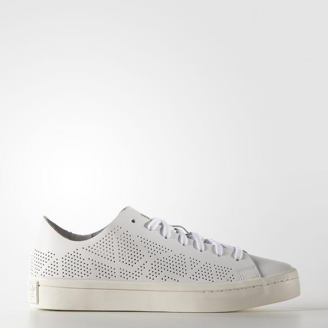 court vantage schoenen adidas