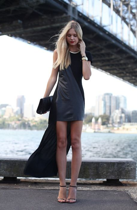 Just awesome. #LBD