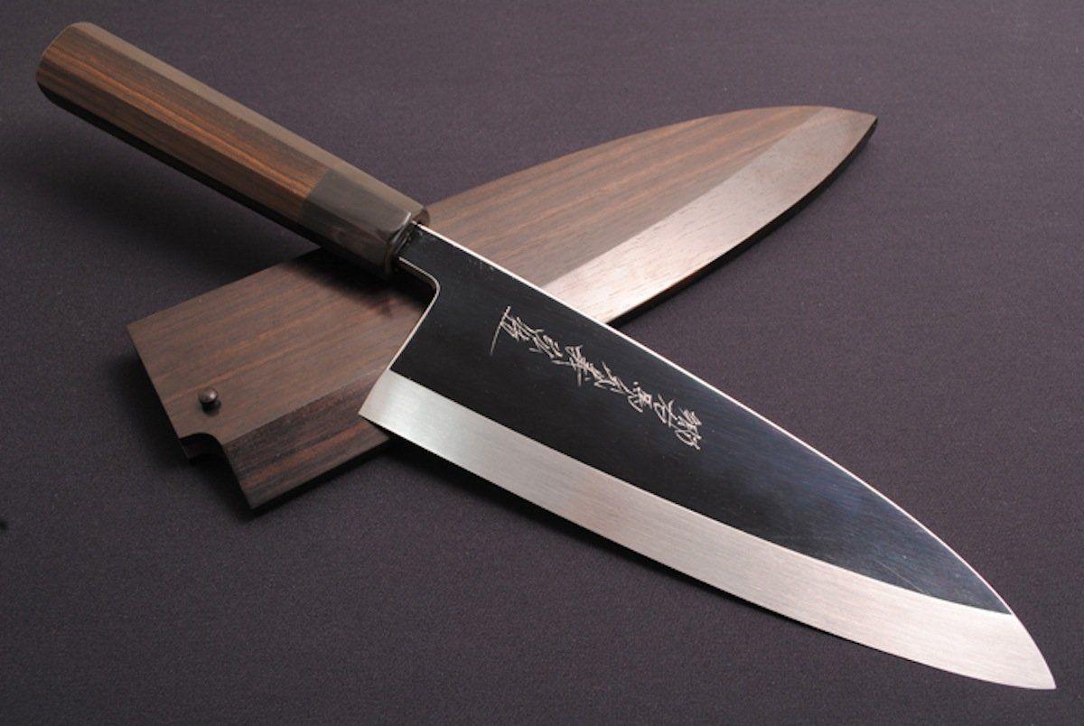 The Best Kitchen Knives Review | Kitchen knives, Best ...