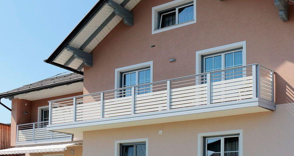 Leeb alu balkone modell madrid terrasse pinterest for Gartengestaltung janzen