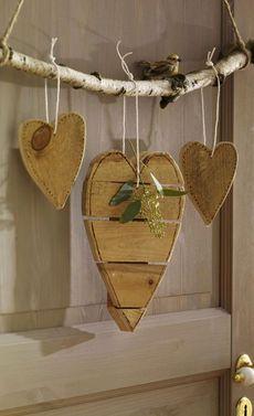 Amazing Herz Aus Holz Basteln Awesome Ideas