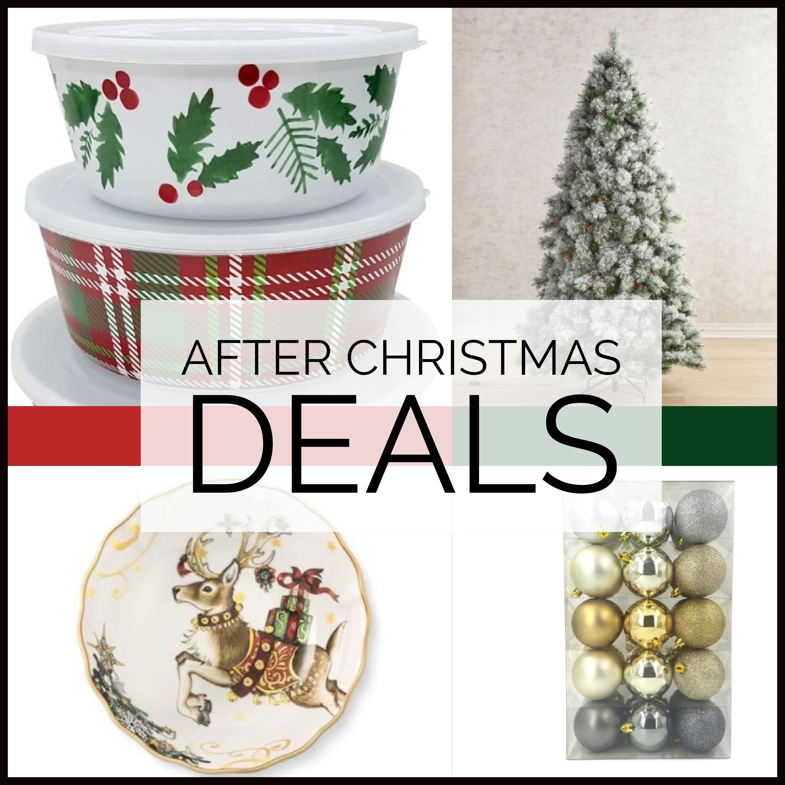 There are still after #Christmas sales going on. Check it out ...