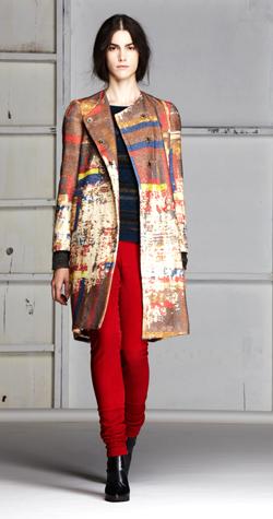 amazing tapestry jacket