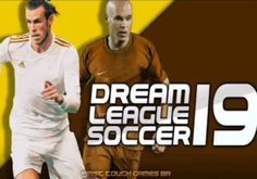 Dream League Soccer 2019 Dls 19 Android Offline Mod Apk Free Download Game Download Free Player Download Free Download