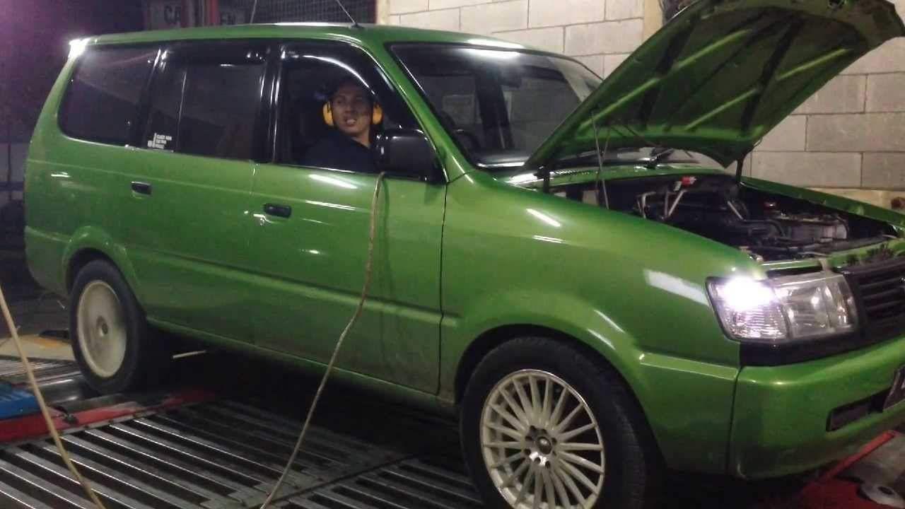 Modifikasi Mobil Kijang Lsx 97 Modifikasi Mobil Kijang Mobil