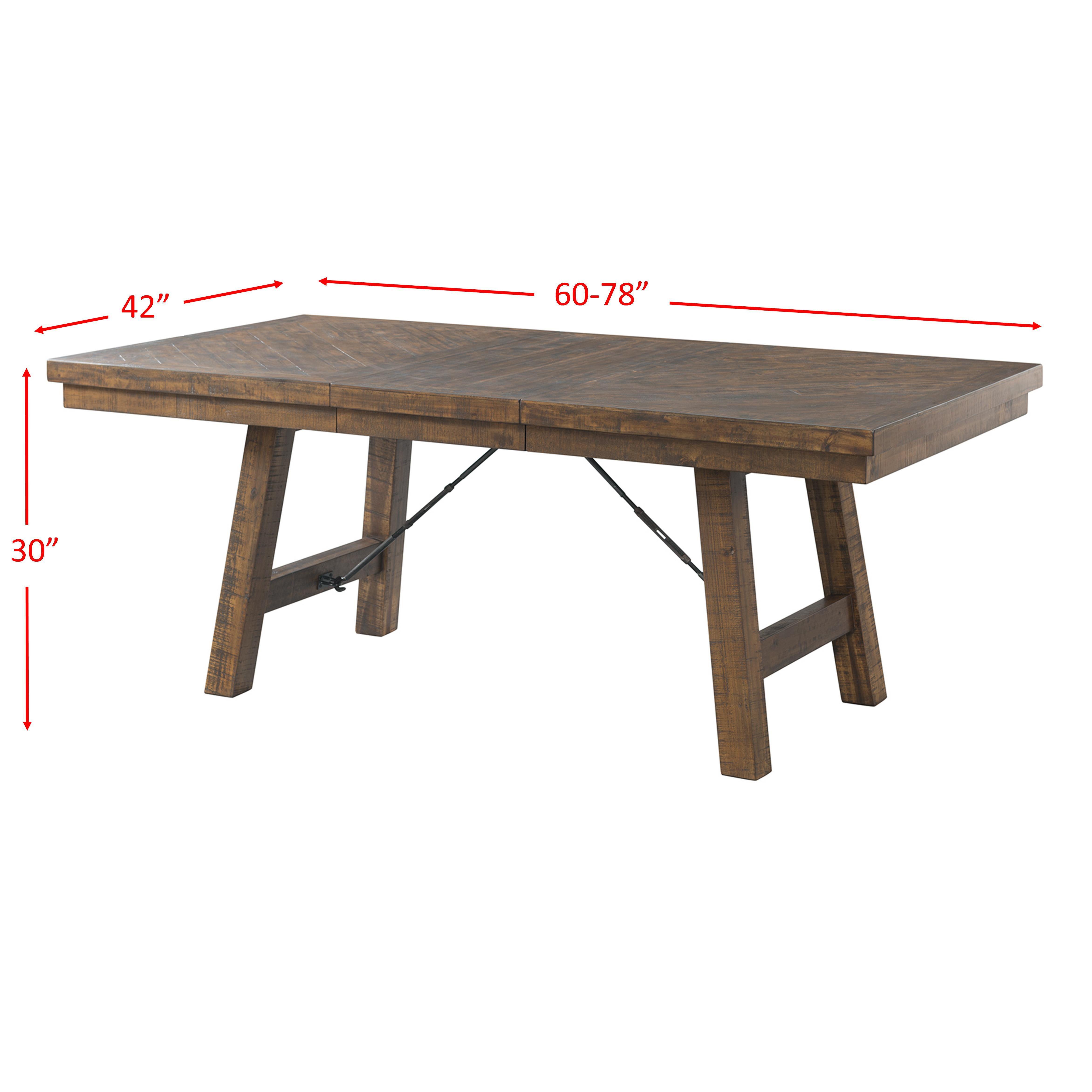 Laurel Foundry Modern Farmhouse™ Dearing Dining Table ...