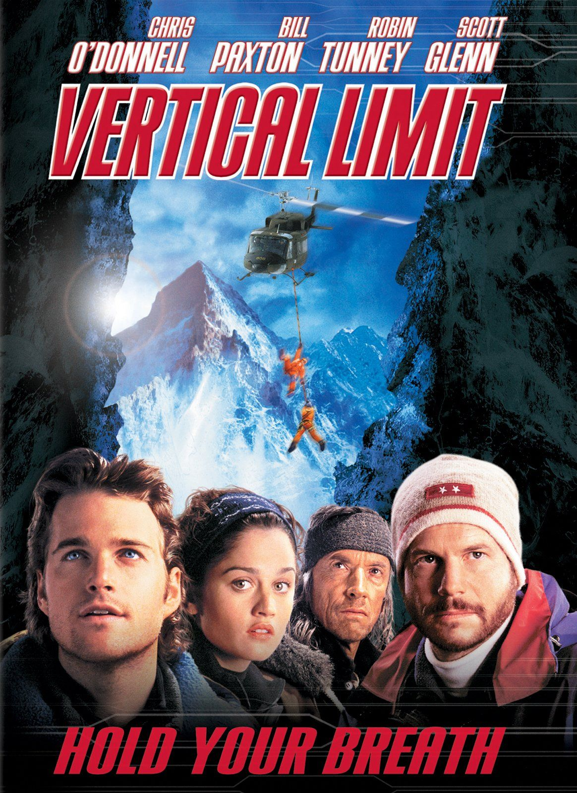 Pin by Ferrous Soh on 2019 Films Vertical limit, Winter