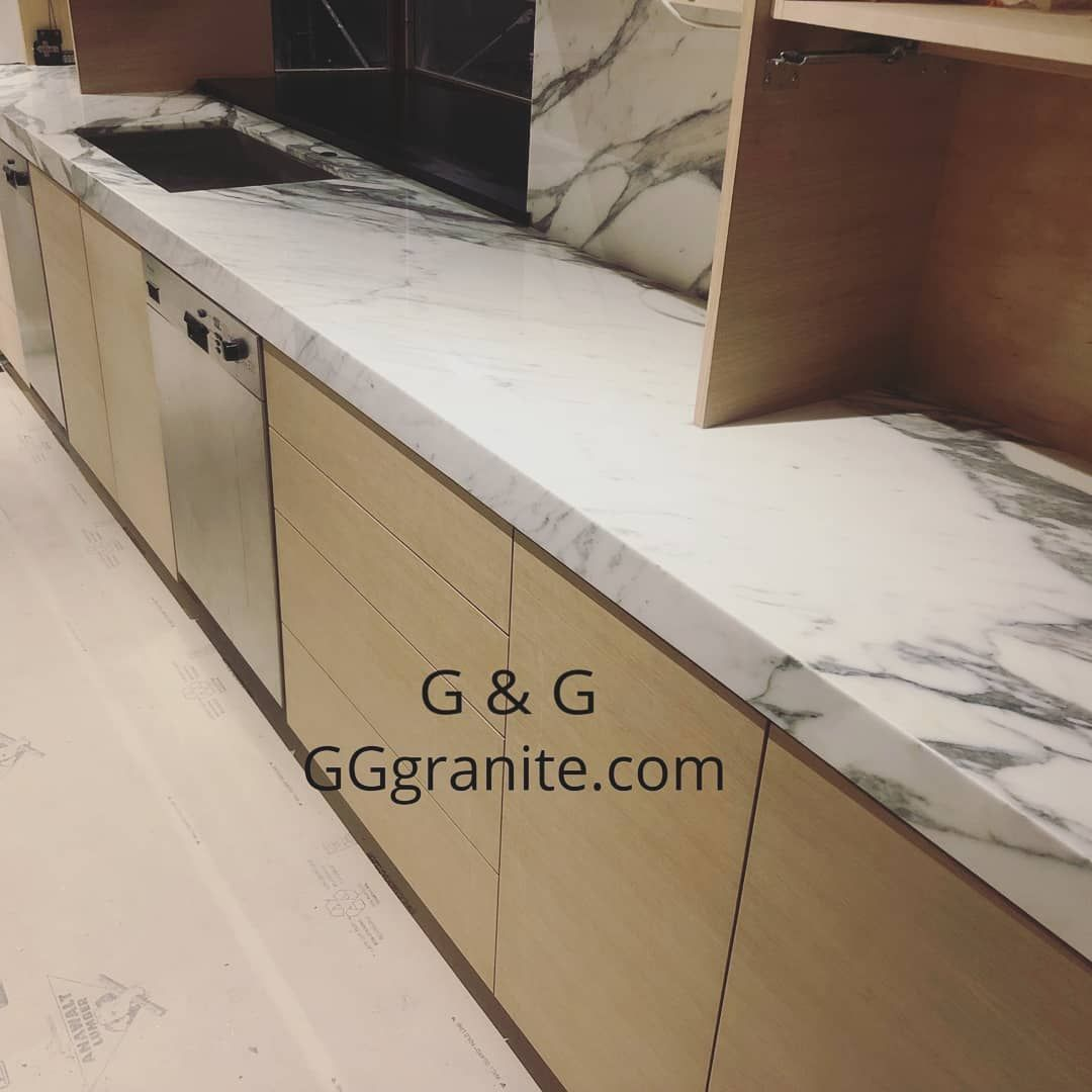 Have A Kitchen Redo Project Try This Modern Portuguese Marble