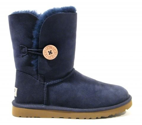 Ugg Australia Chaussures Marron Classique Des Femmes IFZfLU