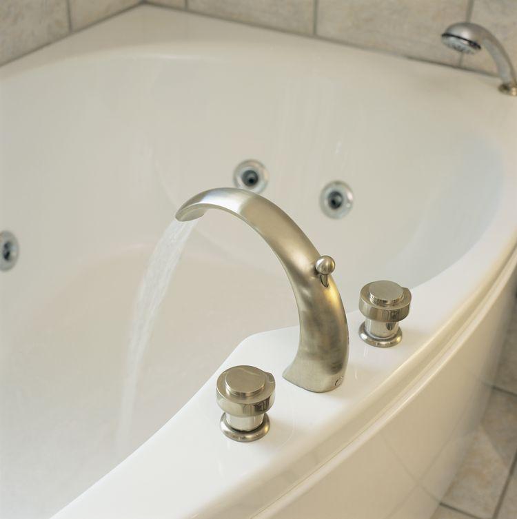 Fix A Leaky Bathtub Overflow