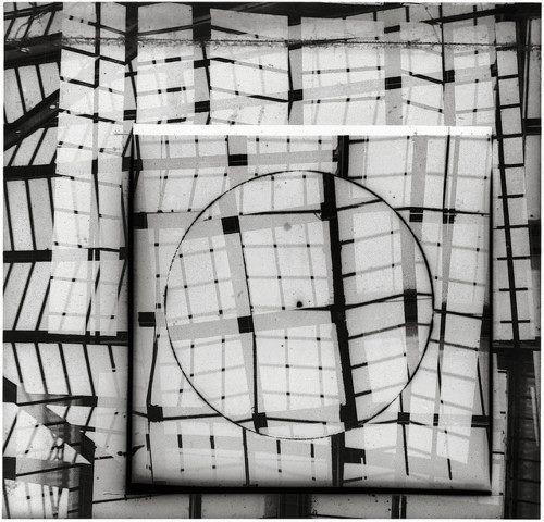 Geraldo de Barros - Fotoformas, 1949