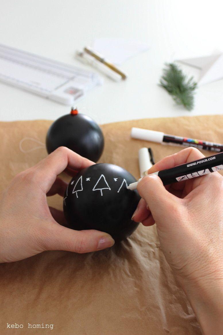 Hsv Weihnachtskugeln.Christbaumkugeln Schwarz Grau