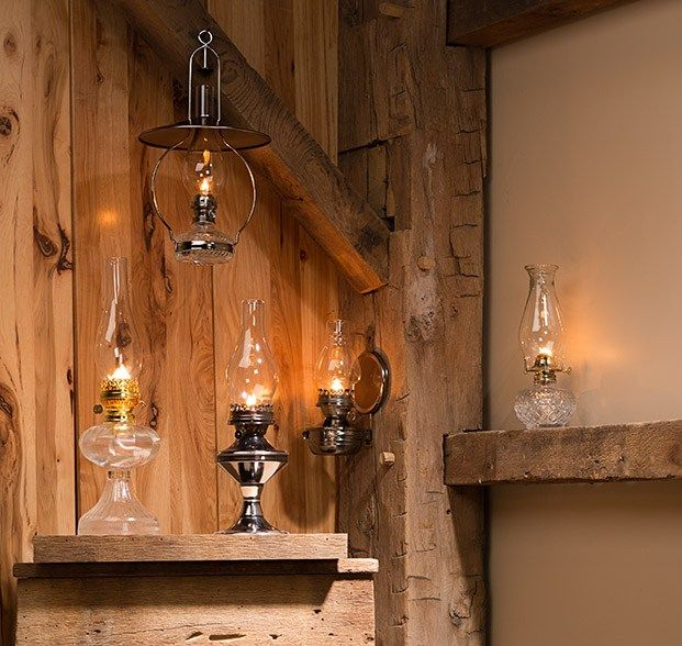 Illuminating Tips for Non-Electric Lighting | Lighting ... on Non Electric Wall Sconce Lights id=52898