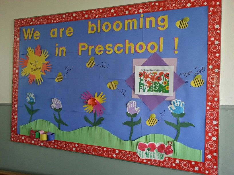 spring bulletin board ideas preschool bulletin board preschool 5470