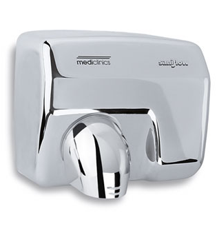 Conventional Warm Air Hand Dryers. Conventional Warm Air Hand Dryers   Hand dryer  Mediclinics