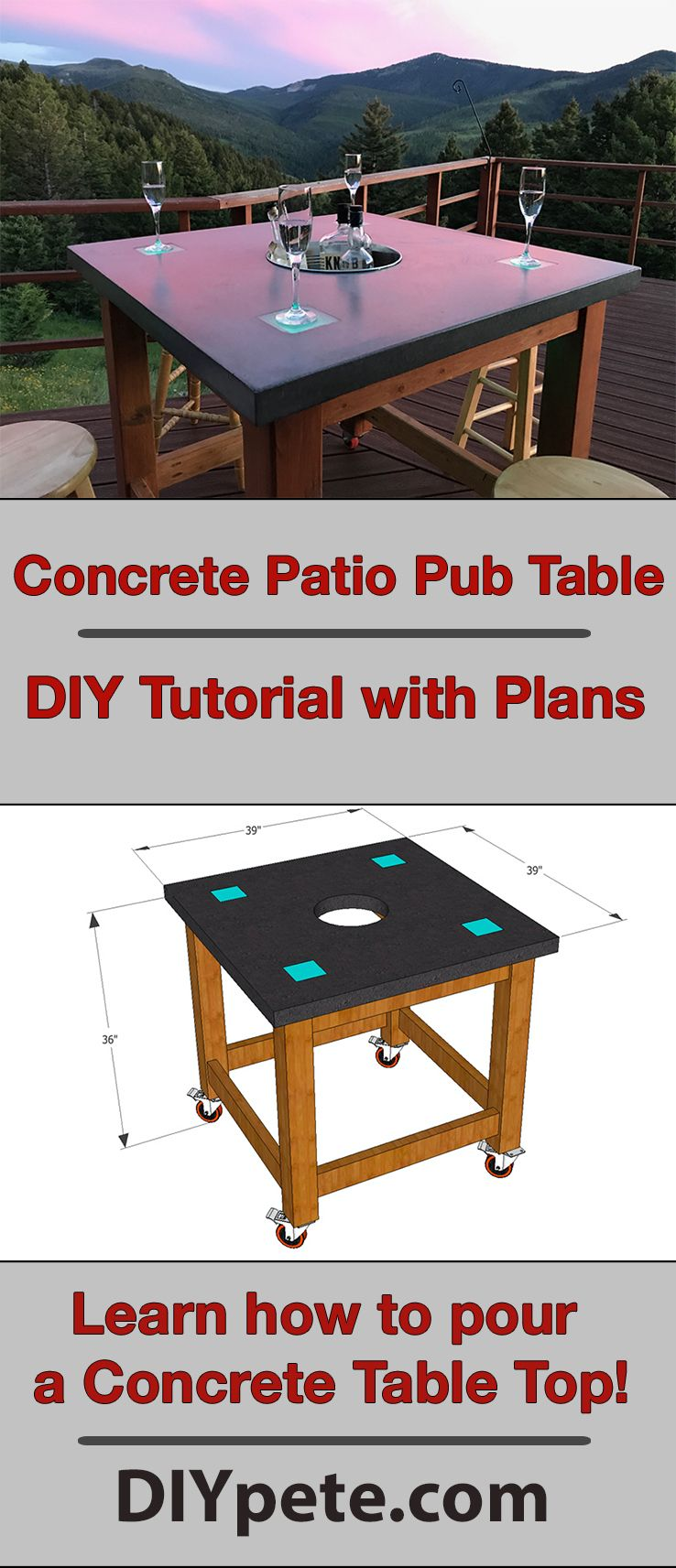 40 Diy Pete Video Tutorials Projects Diy Do It Yourself Projects