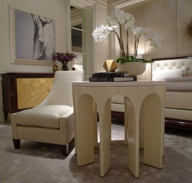 Baker Thomas Pheasant Coffee Table: Thomas Pheasant's New Collection For Baker Furniture Is