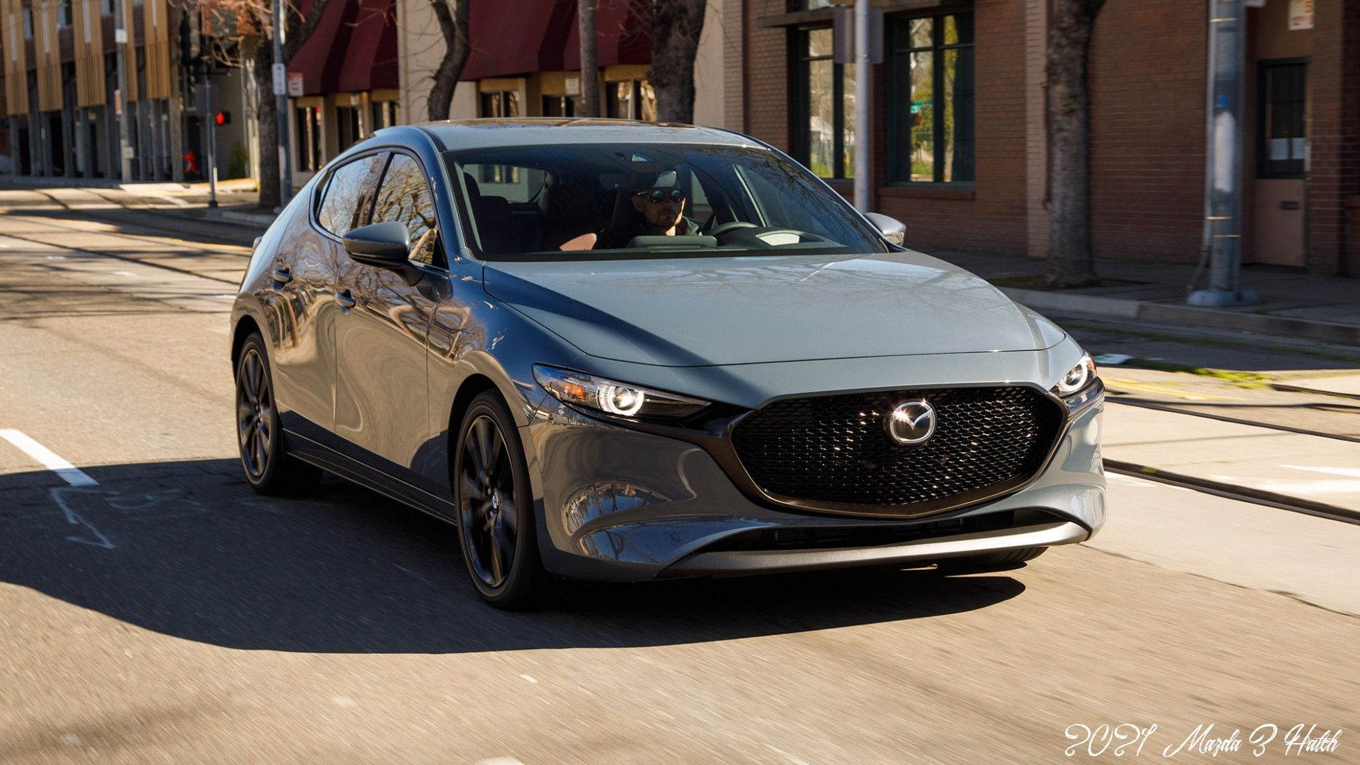 2021 mazda 3 hatch price and review in 2020  turbo