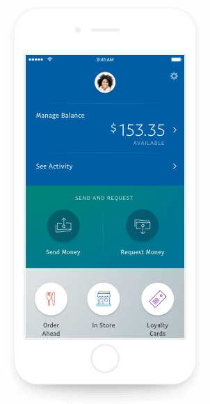 Paypal Mobile Payments Clean Ui Pinterest App App Design And