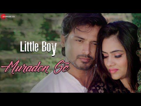 Full Hd Hindi Song Muradon Se Little Boy Yajuvendra Singh