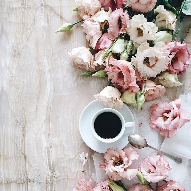 себе доброе утро картинки стильные с пожеланиями только