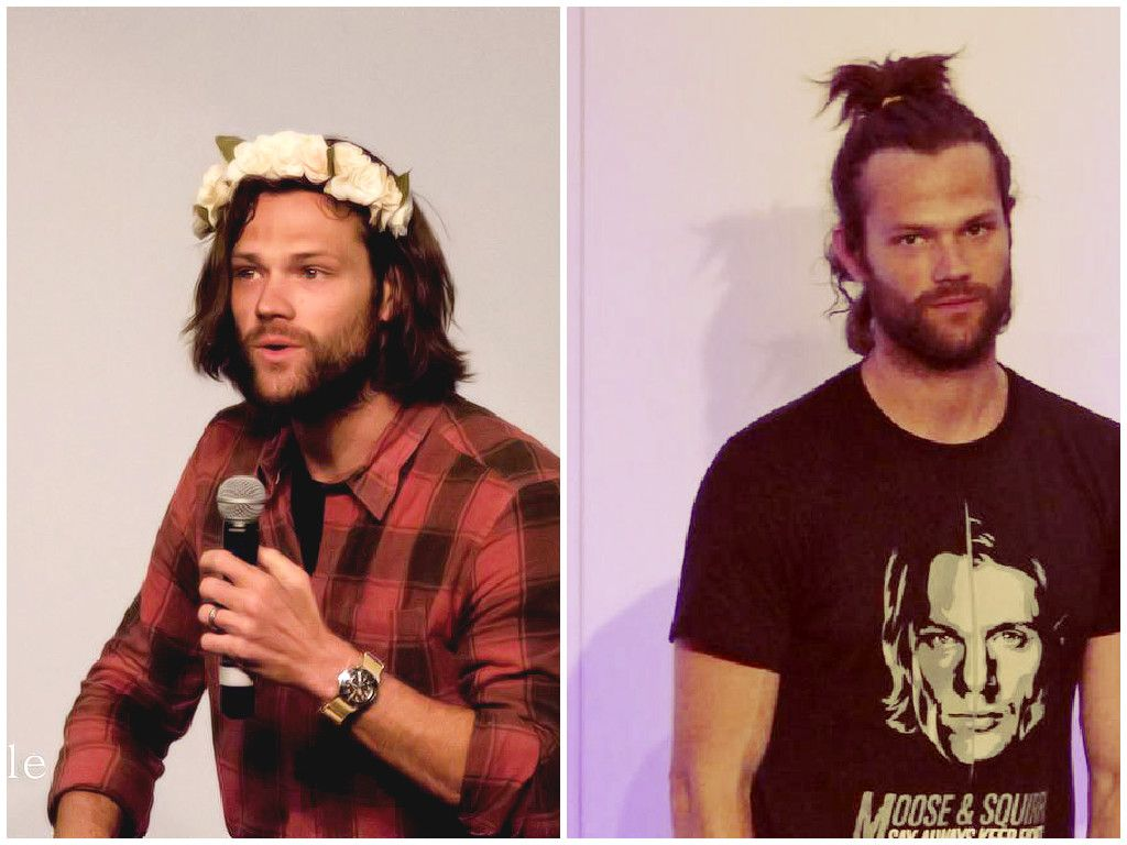 Jared's styling
