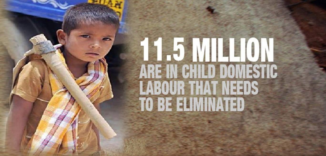 Relief India Trust CHILDREN SHOULD BE IN SCHOOL NOT AT