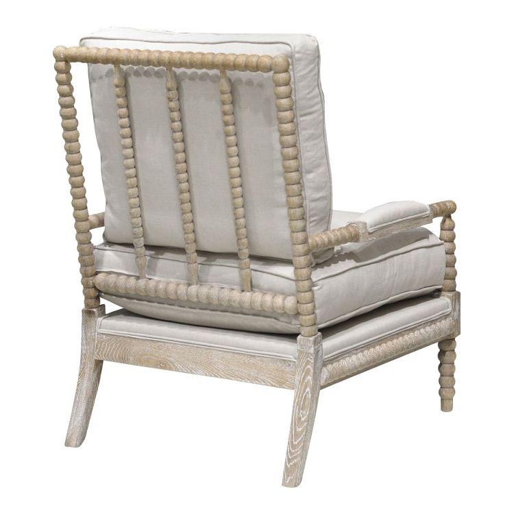 Rutledge Occasional Chair Spool Chair Spool Furniture