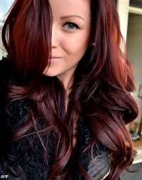 Mahogany Hair Colors Photo 8