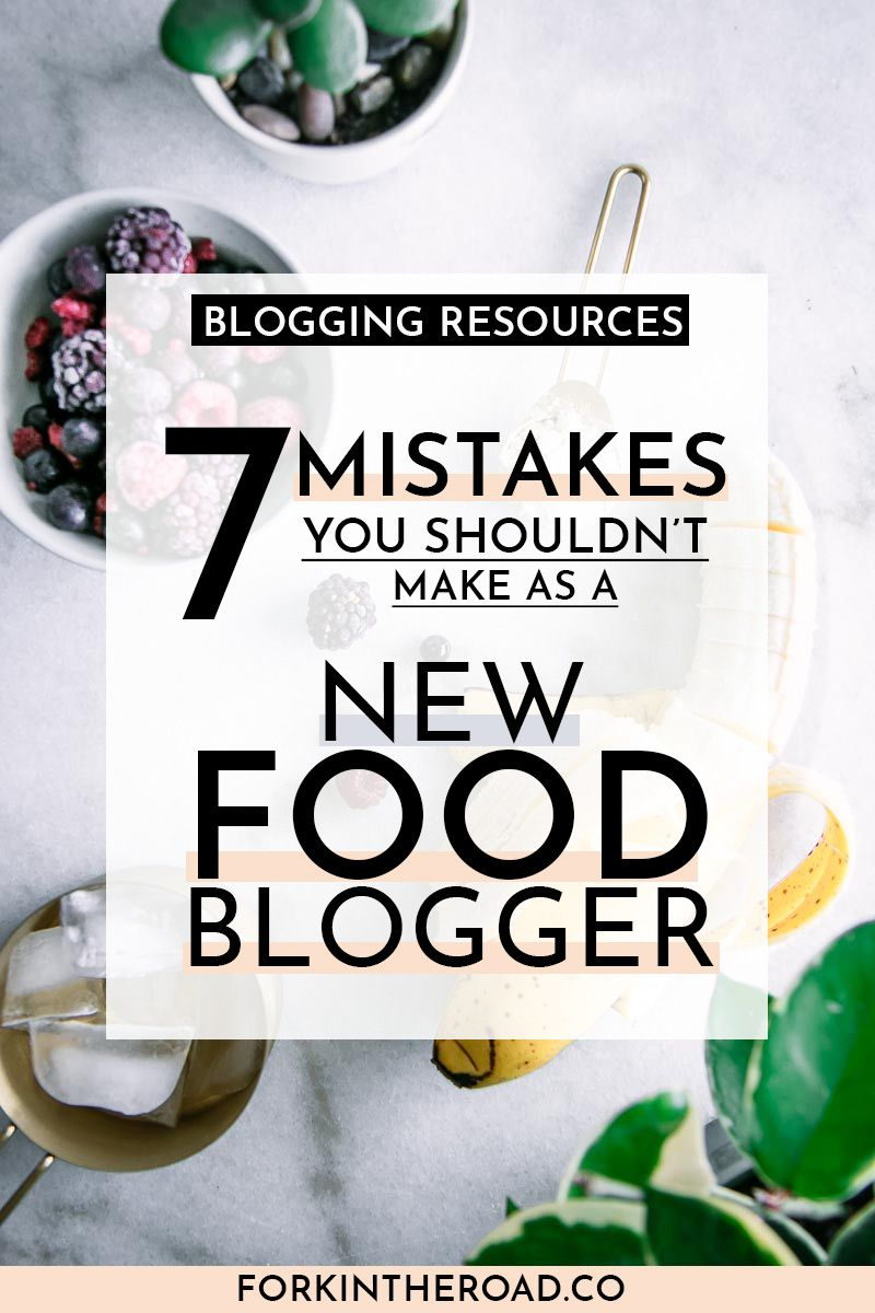 How To Earn Money From Food Blogging