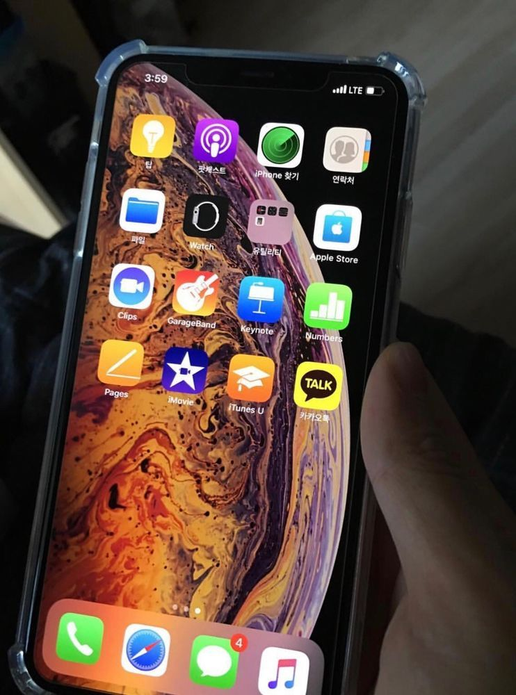 Apple Iphone Xs Max 64gb Space Gray Verizon A1921 Cdma Gsm Iphone Xs Iphonexs Apple Iphone Accessories Apple Smartphone Iphone
