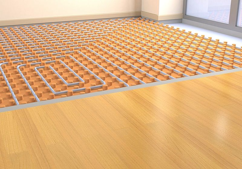 Pin by business on Industrial Hydronic heating, Heating