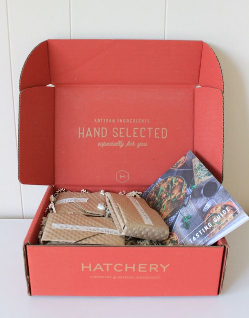 10 Monthly Subscription Boxes We Want Now | VCS Prod Ideas ...