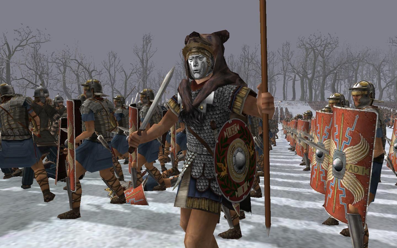 Rome Total War Legio I Adiutrix Antike