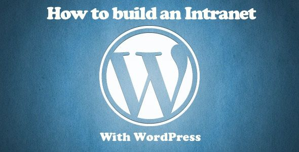 How to build an Intranet with WordPress (using these 10 plugins and themes) - Pootlepress