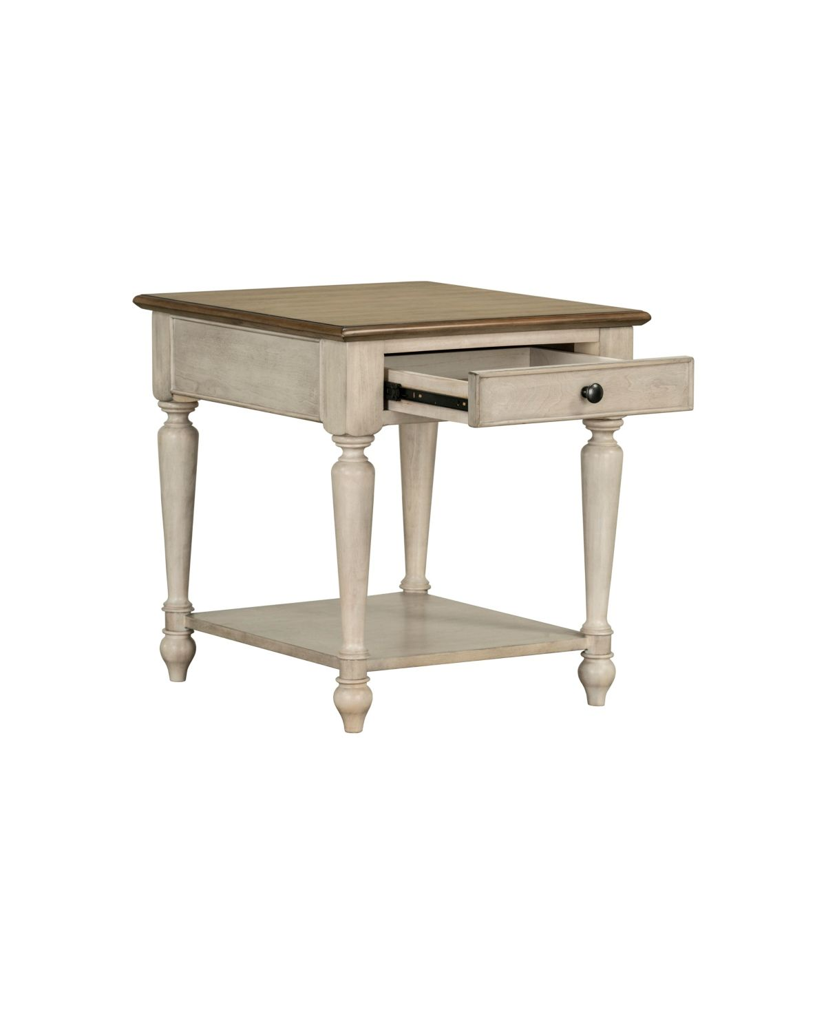 Montgomery Light End Table Quick Ship End Tables Unisex Baby