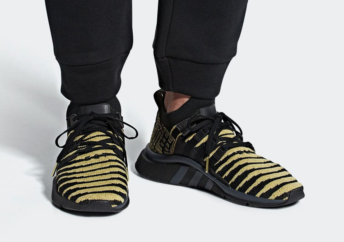 super popular 0a4db a7731 adidas Summons The Golden Super Shenron For The Final Dragon Ball Z Release
