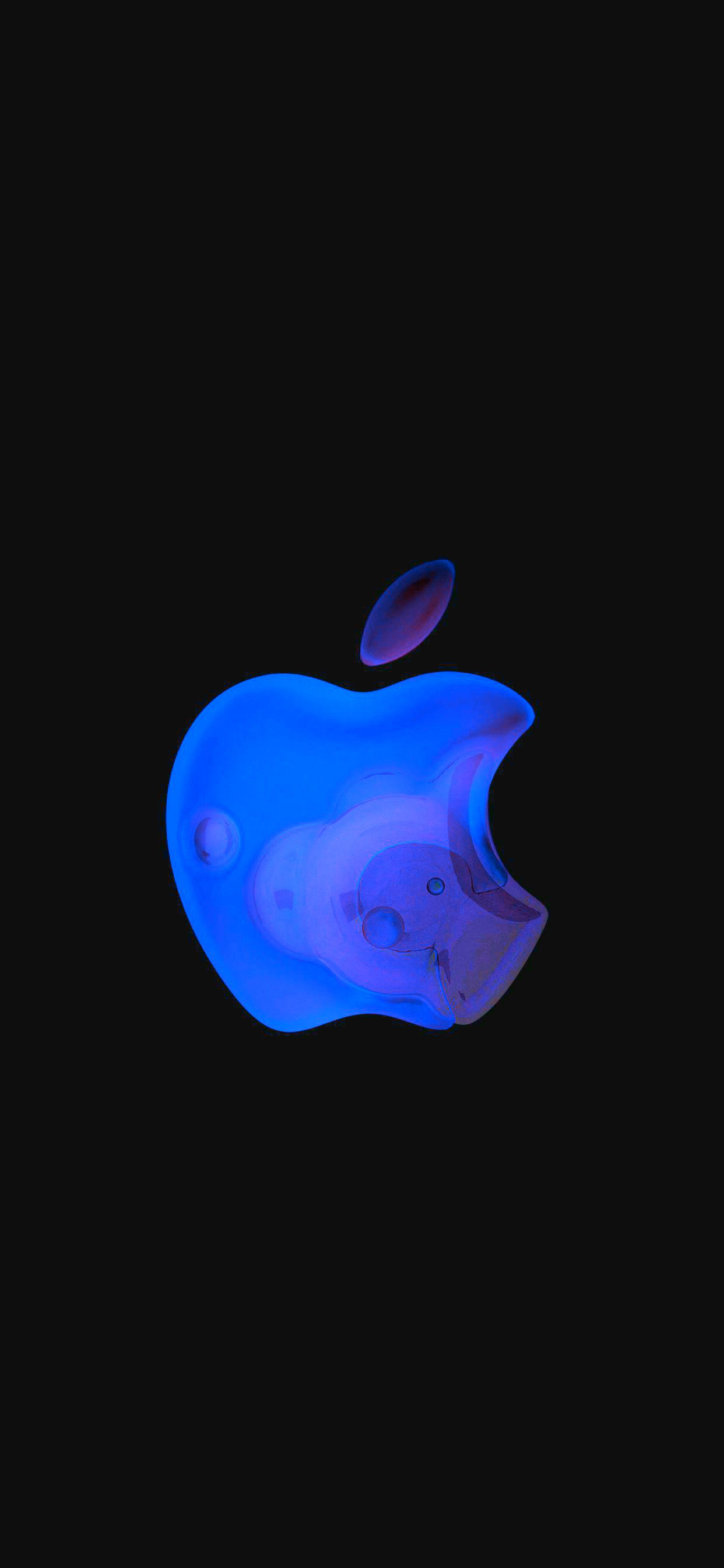 Applelogo Appleiphone Appleipad Ios13 Iphonewallpaper Apple Logo Wallpaper Apple Logo Design Apple Wallpaper Iphone